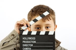 Acting Auditions for Kids