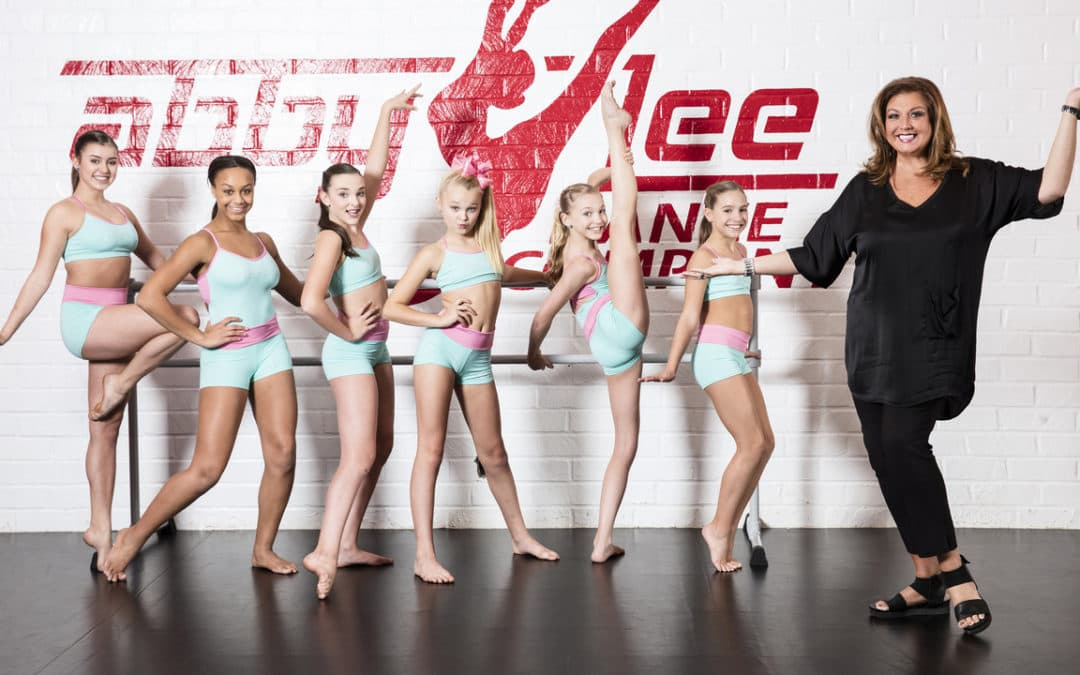 Shows with Kid Superstars: Dance Moms