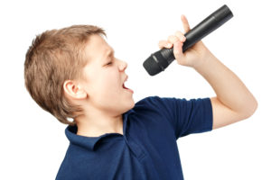 Singing Auditions for Kids: Tips and Preparation