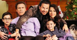 Kids Casting Call: Daddy's Home 2