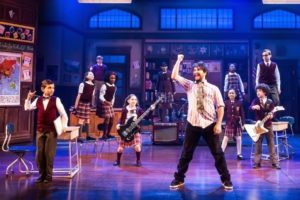 Kids Casting Call: B'way's 'School of Rock' Open Call