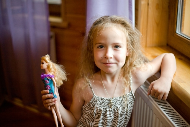 Kids Casting Call: Play with Barbie Toys in a Mattel YouTube Series