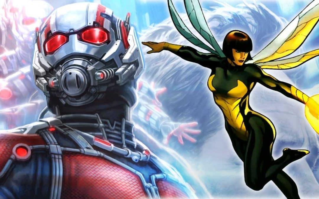 Kids Casting Call: Marvel's 'Ant-Man and the Wasp' + More