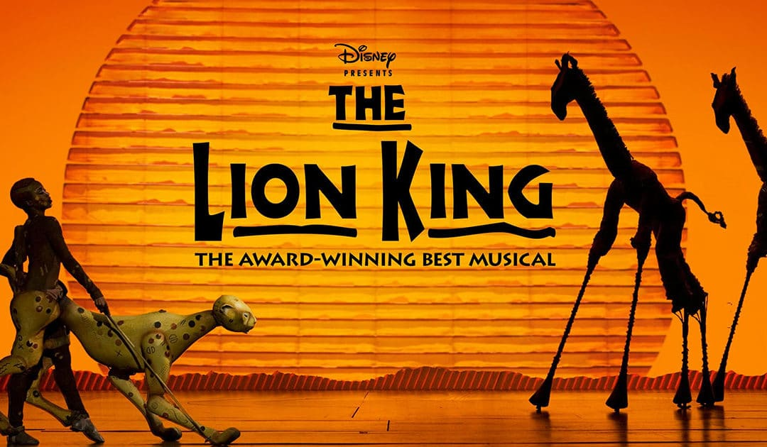 Kids Casting Call: 'The Lion King' Broadway and Touring Productions Need Their Young Simba and Nala