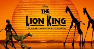 Kids Casting Call: Lion King Broadway