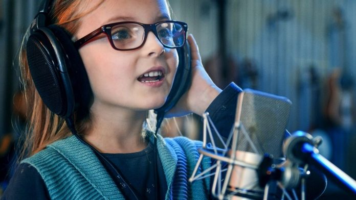 Now Casting: Kids with Voiceover Experience (Pay is $4000)