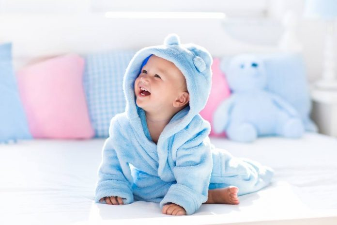 White Cloud Diaper Campaign Casting Call for Babies (Pay is $2,500)